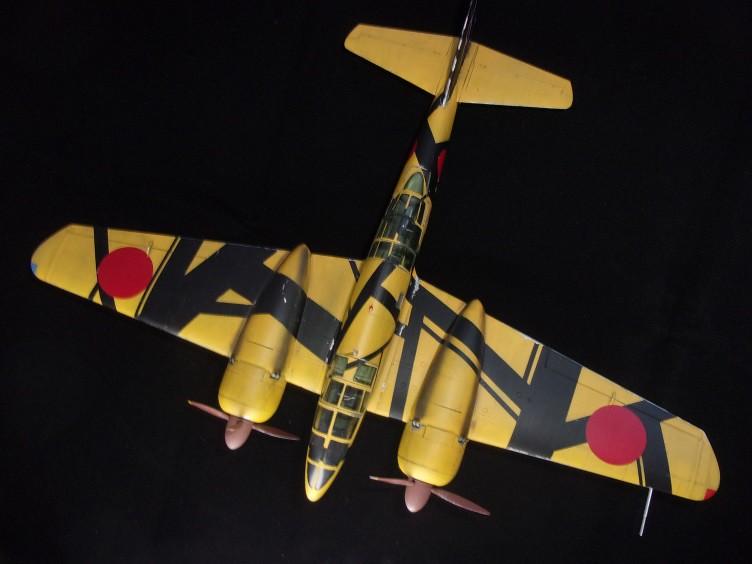 Pas-à-pas : MiG 25 Foxbat [Condor 1/72] - Page 3 20960592676_424a4c7968_b