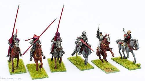 Percy Cavalry