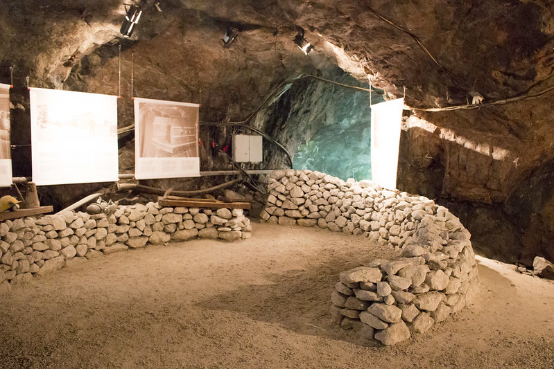 Tytyri Mine Museum - Lohja