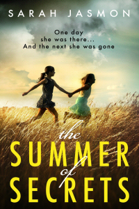The Summer of Secrets by Sarah Jasmon