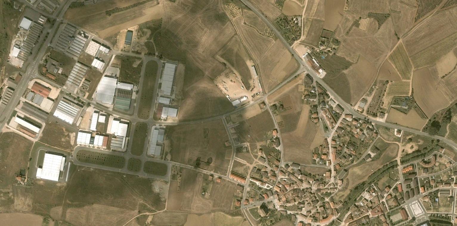 villatuerta, navarra, willy el, antes, urbanismo, planeamiento, urbano, desastre, urbanístico, construcción