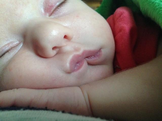 squishy baby