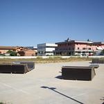 Monsummano Terme, Pistoia, Parco Orzali, Italy