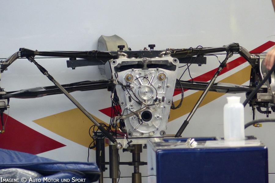str10-gearbox