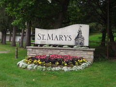 Welcome to St. Marys, Ontario