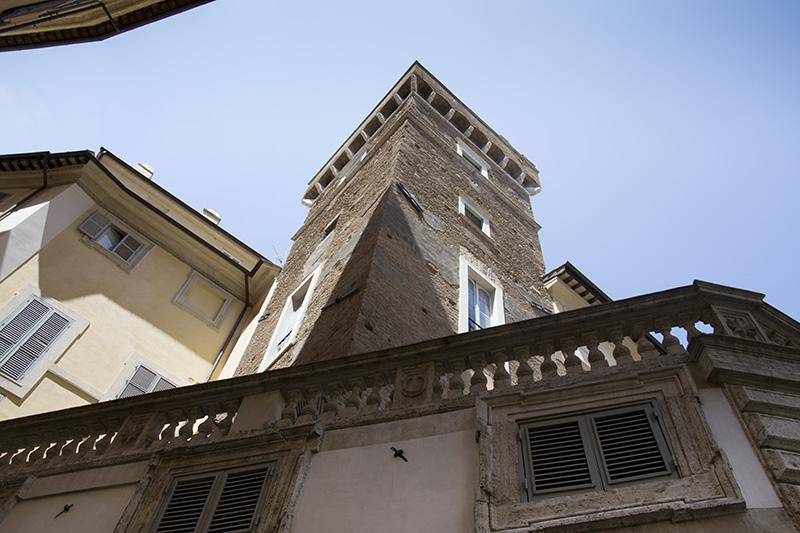Torre della Scimmia Rome