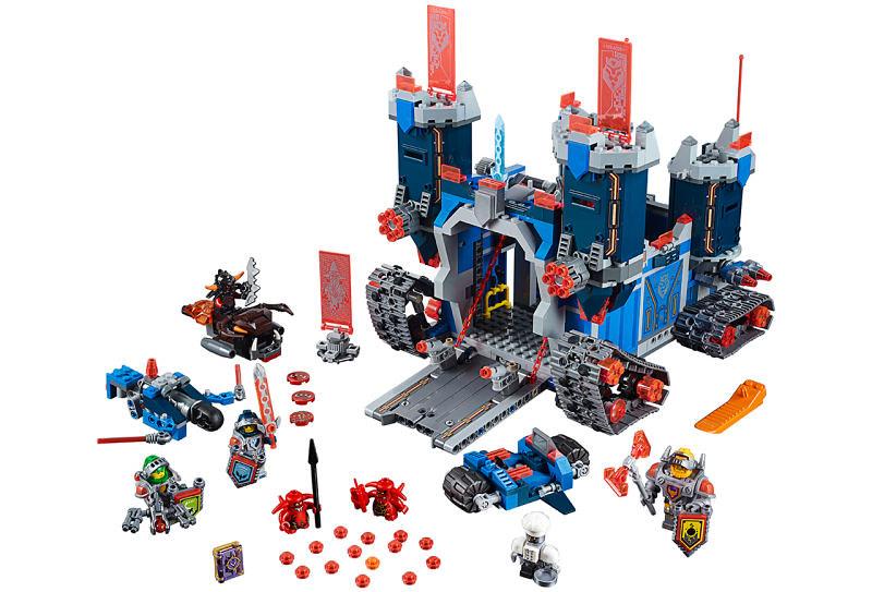 [LEGO] Nexo Knight 22011933806_a2b1496752_c