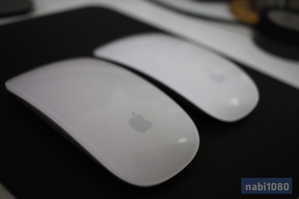 Magic Mouse 211