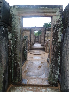 Obraz Hetadage. asie srilanka polonnaruwa