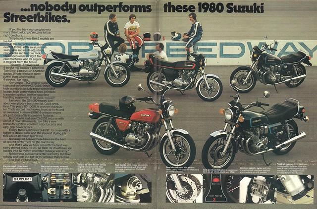 1980 Suzuki 2