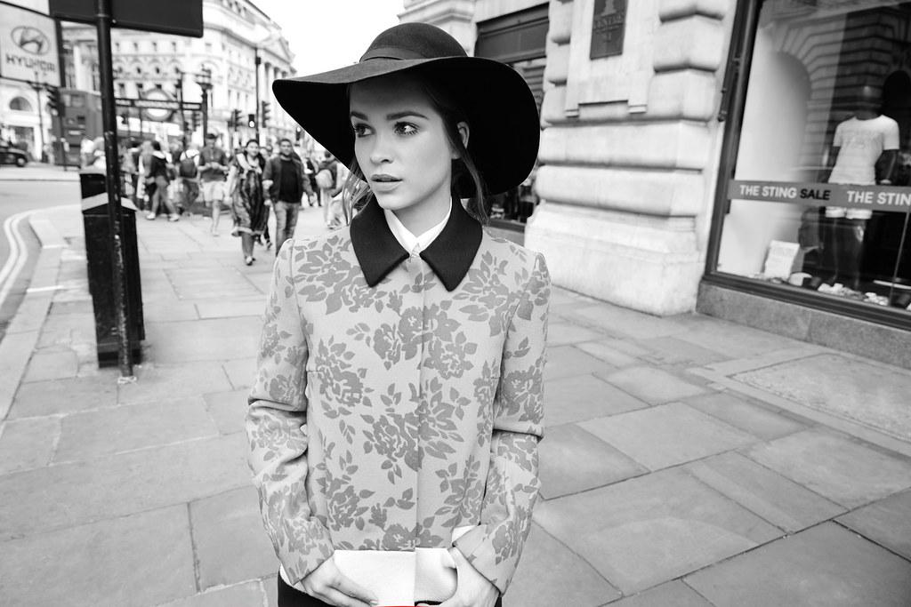Софи Куксон — Фотосессия для «Wylde» 2015 – 2