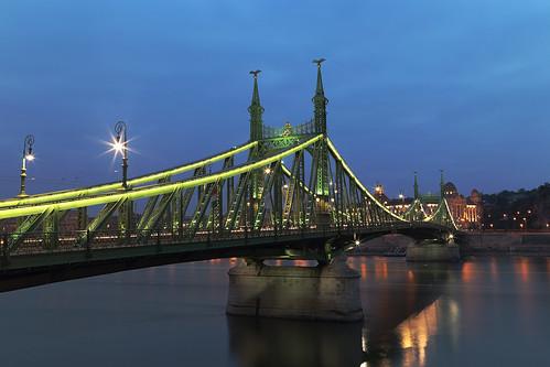 Szabadsághíd, Budapest