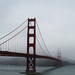 Golden Gate Bridge, San Francisco by imgravitating