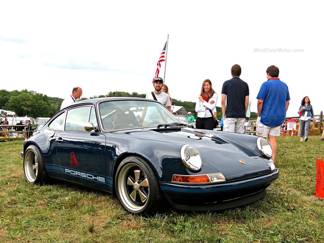 Singer Porsche 911 Radnor Hunt 1