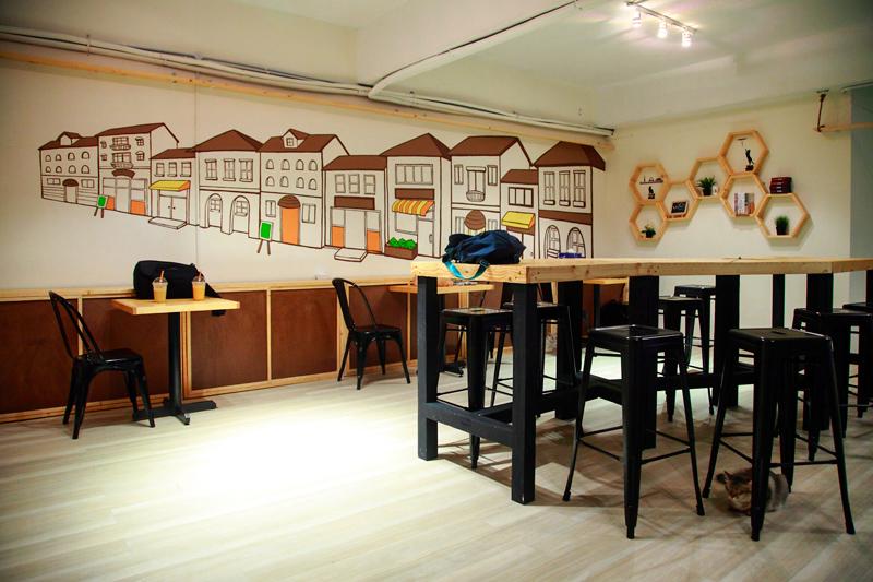 Purradise Cat Cafe TTDI