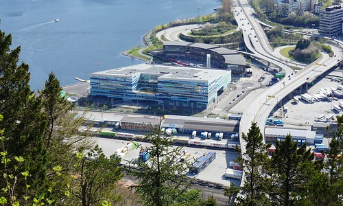 AdO Arena í Bergen