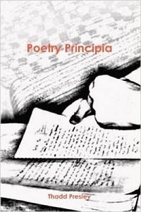 thadd's poetry principia