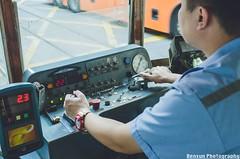 香港電車<Hong Kong Tramways>