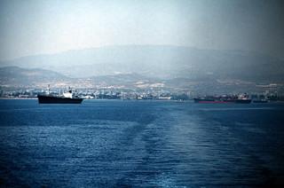 Ägypten 1983 (02) Limassol