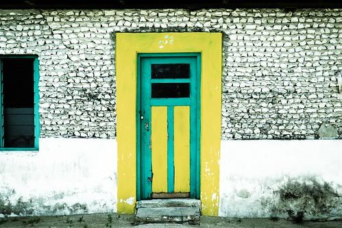 Door - Maldives