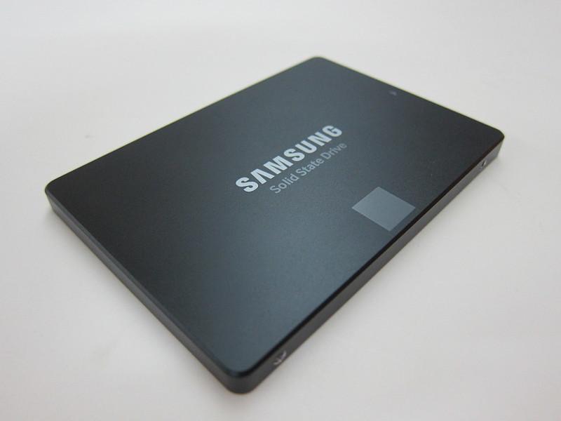 Samsung 850 EVO 250GB