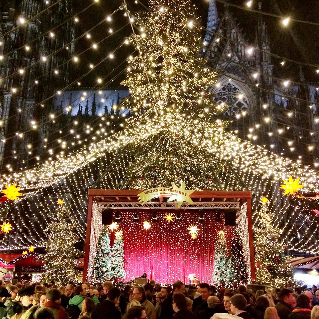 Viking Cruises Christmas Markets