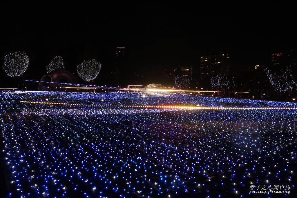 Tokyo Winter Illuminations- Tokyo Midtown-IMG_3284038