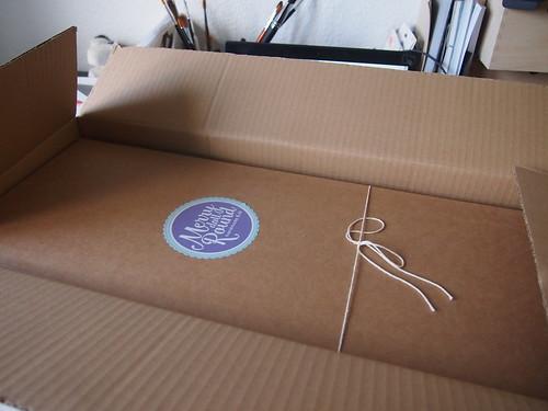 BOX-OPENING [MerryDollRound Caramel Fang] 23861181796_4f1cf72057