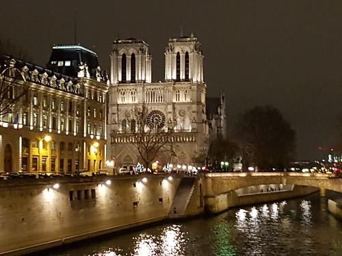 Sortie Paris - déc. 2016