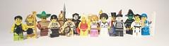 LEGO CMF Serie 2