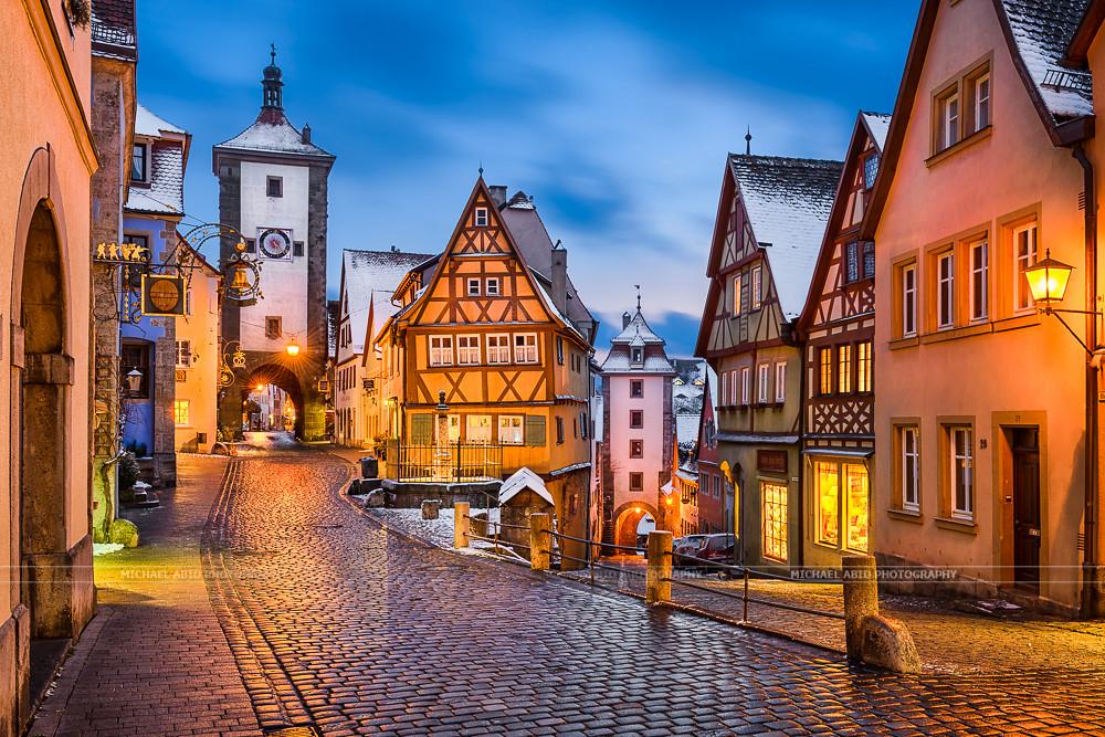 Medieval Winter