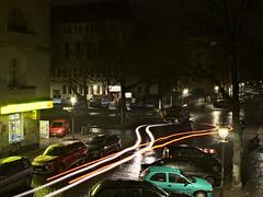 Schillerpromenade/Allerstrasse intersection