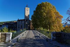 Drôme - Mollans sur Ouvèze