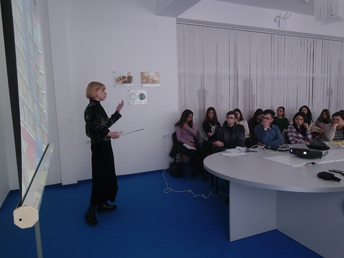 Merchandising training course