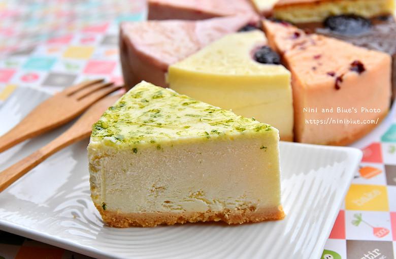 齊益烘焙坊台中公益路重乳酪蛋糕甜點21