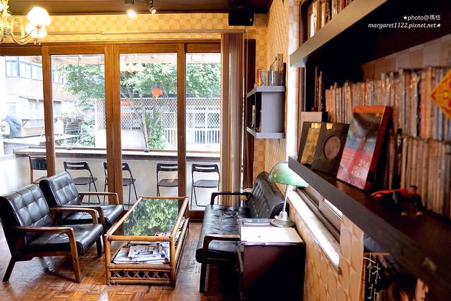 【台北咖啡】homeye cafe