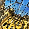 The Glass Ceiling. #oldandnew #architecture #whatthefreiburg