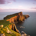 Neist Point - The Isle of Skye, Scotland by Lyle McCalmont
