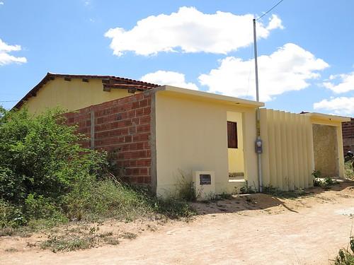 Casa à venda em Bom Jesus da Serra - Bahia
