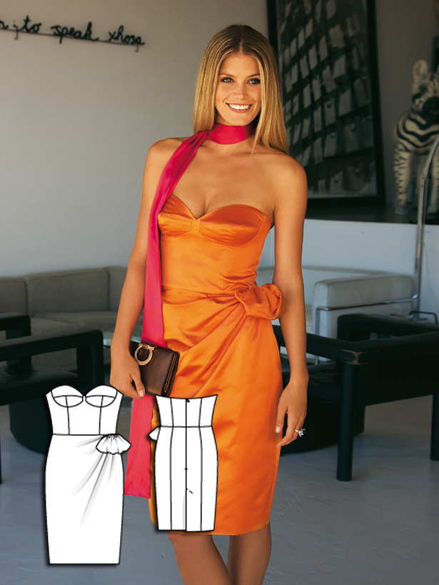 122A Dress