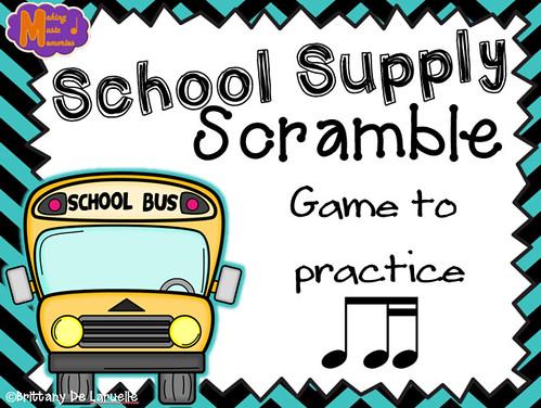SchoolScramble-titiri