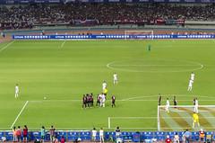 Real Madrid vs AC Milan
