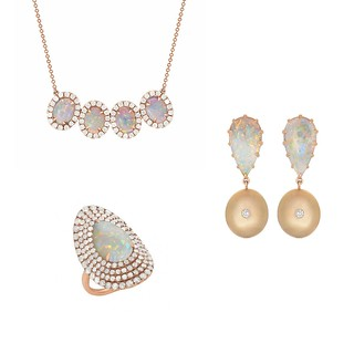 Shawn Warren Jewelry | Gem Gossip