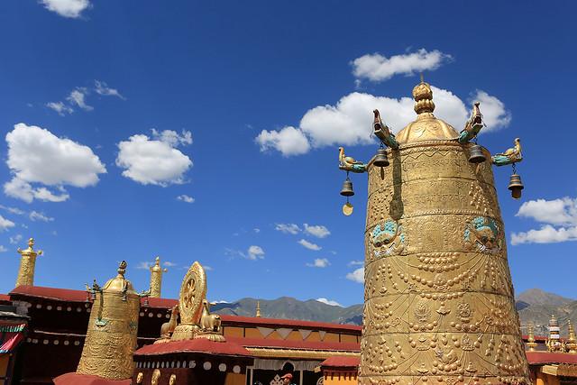 2015Tibet-Jokhang4