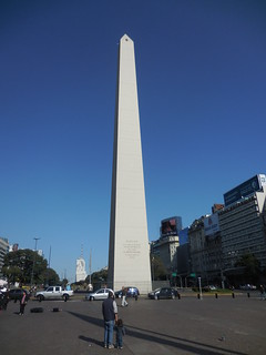 Imagine de Obelisco.