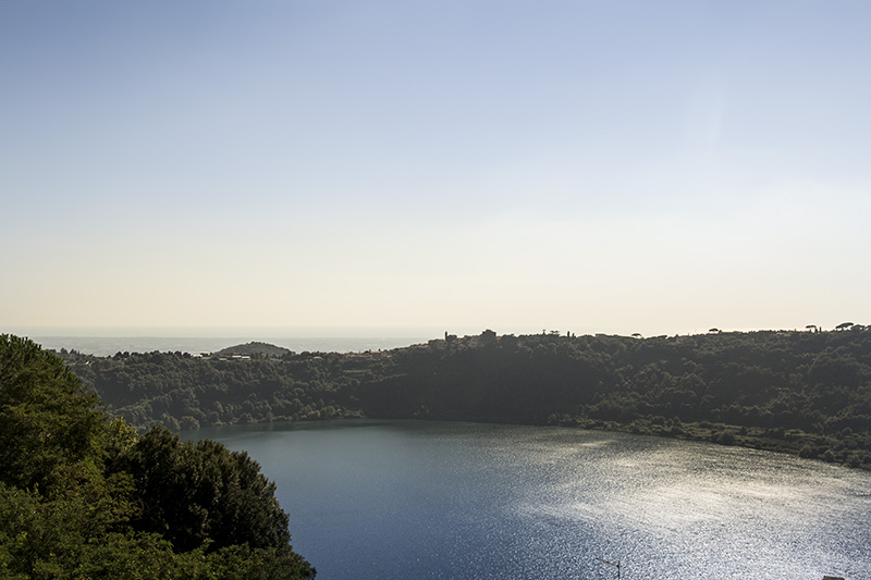 Lago di Nemi - Lazio
