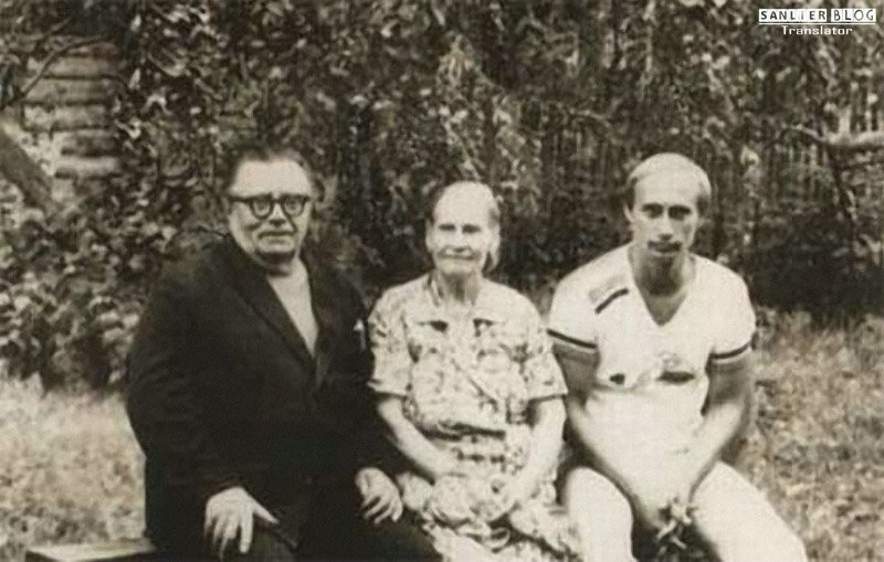 苏联名人家庭145