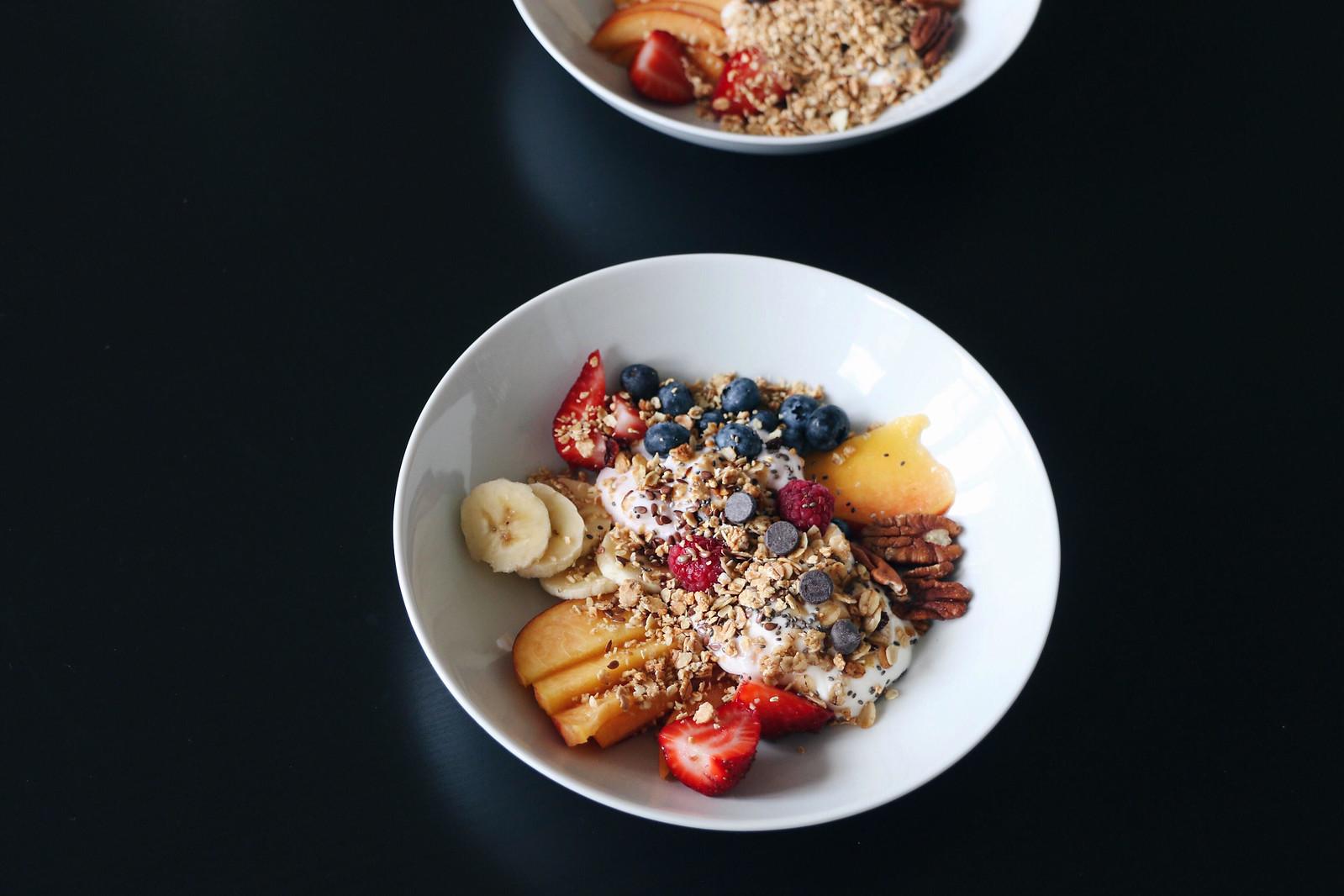 yogurt parfait 4