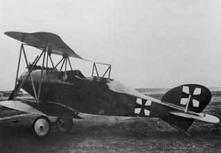 Albatros C IX