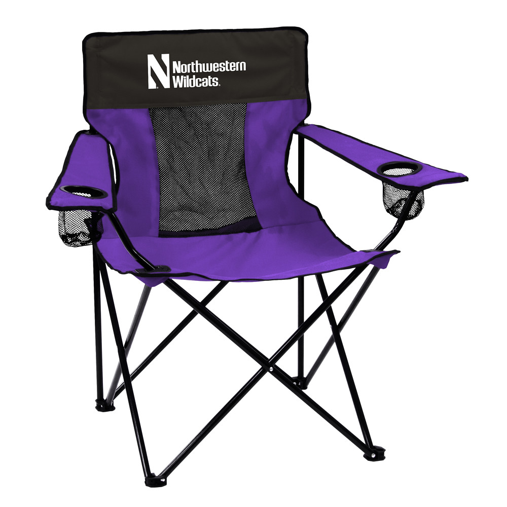 Northwestern Elite TailGate/Camping Chair